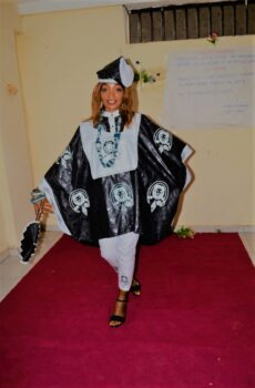 mode, stylisme, modélisme africaine, broderie, couture pagne africain, winact center, african way, made in africa, culture africaine, traditions africaine, formation industrie d'habillement, soutenance professionnelle, teinture
